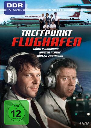Treffpunkt Flughafen (1986) (4 DVDs)