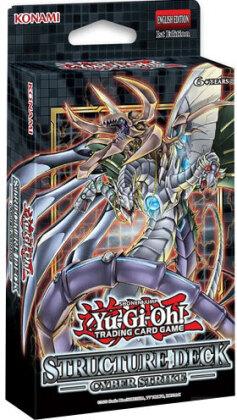 Yu Gi Oh! Cyber Strike