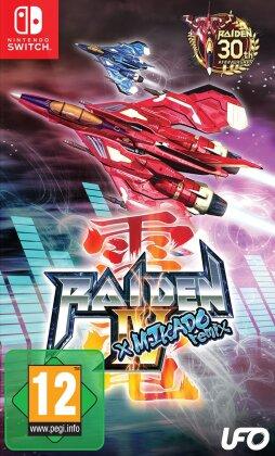 Raiden 4 x Mikado Remix