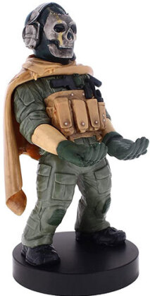 Cable Guy - COD Call of Durty Ghosts 2021 incl 2-3m Ladekabel