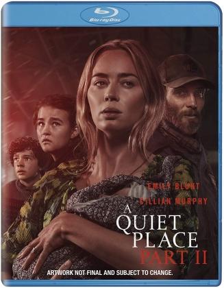 A Quiet Place - Part 2 (2020)