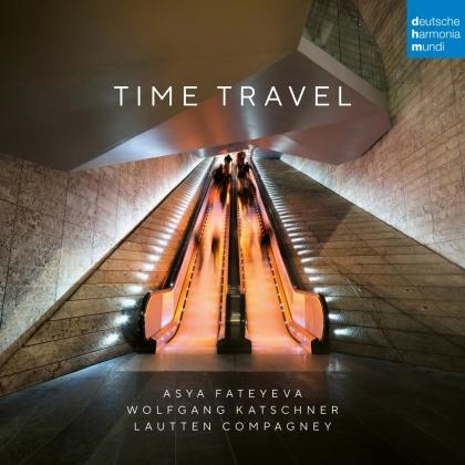 Lautten Compagney & Wolfgang Katschner - Timeless II: Beatles & Purcell