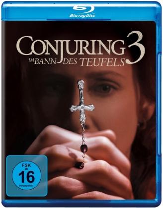 Conjuring 3 - Im Bann des Teufels (2021)