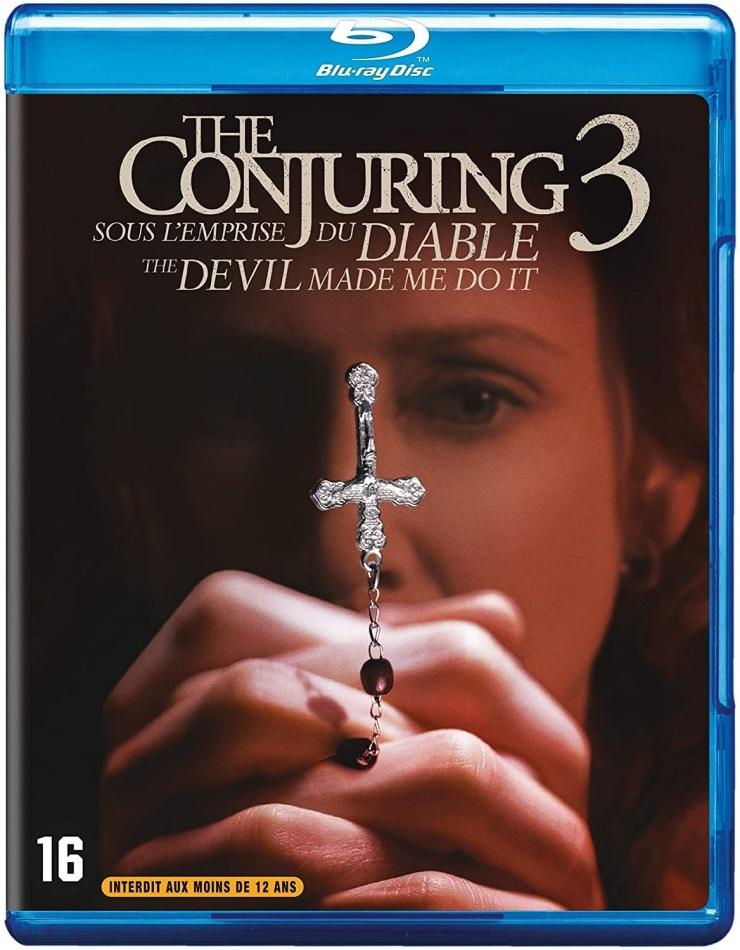 The Conjuring 3 - Sous l'emprise du Diable (2021)