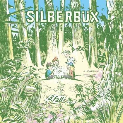 Silberbüx - 3. Fall