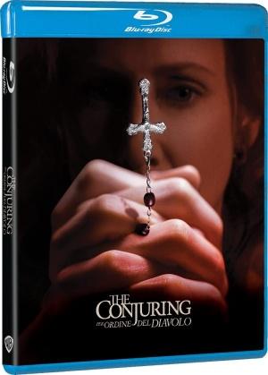 The Conjuring 3 - Per ordine del diavolo (2021)