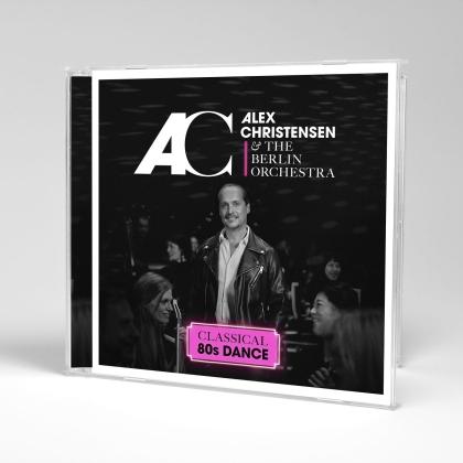 Alex Christensen & The Berlin Orchestra - Classical 80s Dance