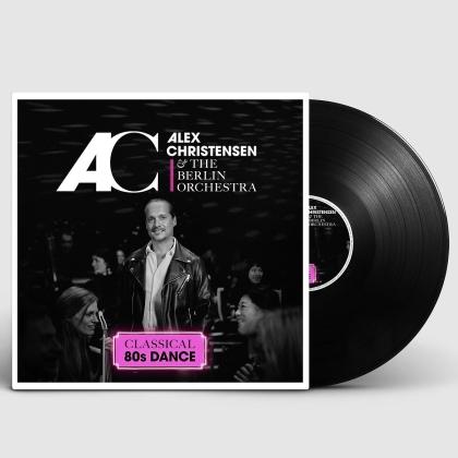 Alex Christensen & The Berlin Orchestra - Classical 80s Dance (2 LPs)