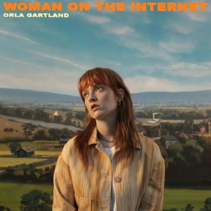 Orla Gartland - Woman On The Internet (Digipack)