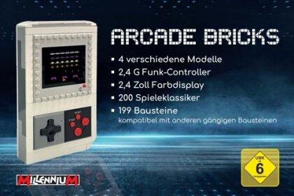 Arcade Bricks