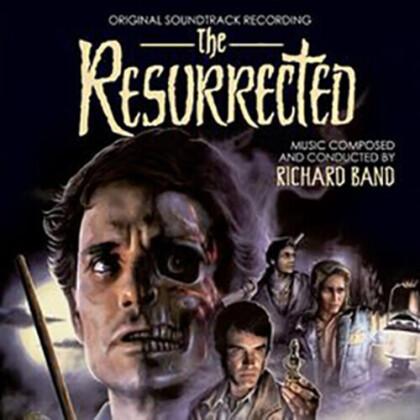 Resurrected - OST