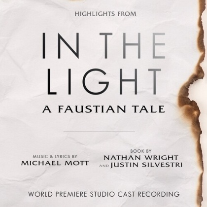 Michael Mott - In The Light: A Faustian Tale (Highlights From) - OBC