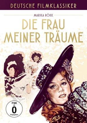 Die Frau meiner Träume (1944) (Deutsche Filmklassiker)
