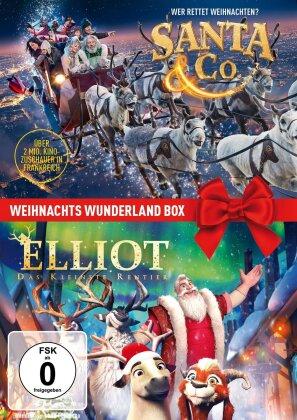 Santa & Co. + Elliot - Weihnachts Wunderland Box