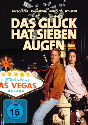 Das Glück hat sieben Augen (1996)