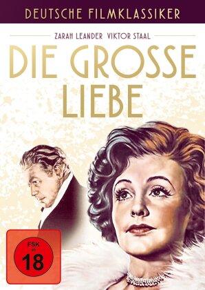 Die grosse Liebe (1942) (Deutsche Filmklassiker)