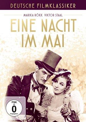 Eine Nacht im Mai (1938) (Deutsche Filmklassiker, s/w)