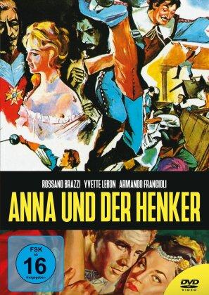 Anna und der Henker (1952)
