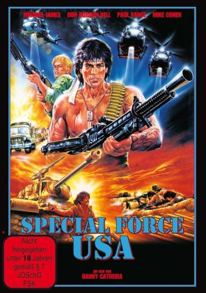 Special Force USA (1986)