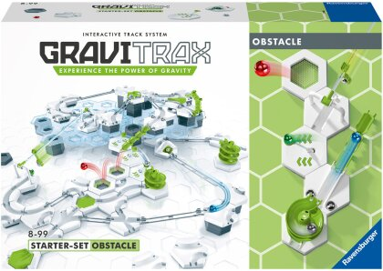 GraviTrax Start Obstacle Weltpackung