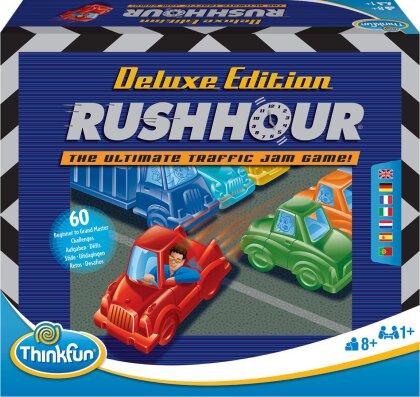 Rush Hour Deluxe D/F/I/NL/EN/ES/PT