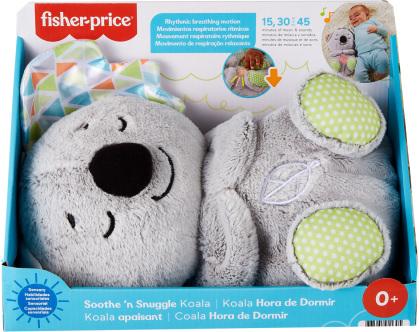 Fisher-Price Schlummer-Koala