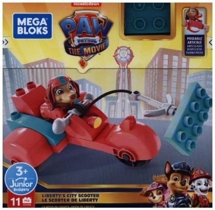 Mega Bloks Paw Patrol Buildable Vehicle 2