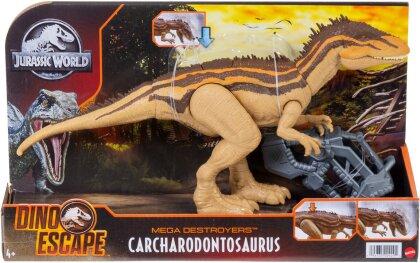 Jurassic World - Jurassic World Carcharodontosaurus