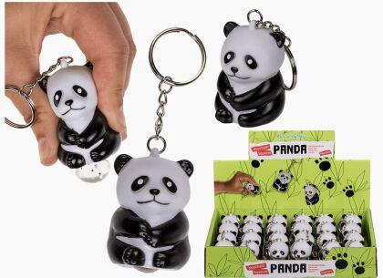 Panda - Schlüsselanhänger