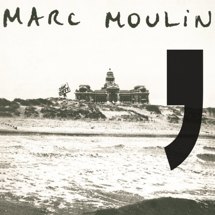 Marc Moulin - Sam Suffy (Music On Vinyl, 2021 Reissue, Limited to 1000 Copies, Translucent Vinyl, 2 LPs)