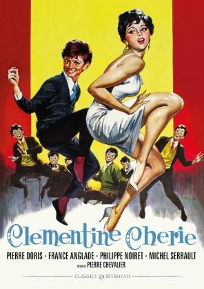 Clémentine chérie (1964) (Classici Ritrovati, s/w)