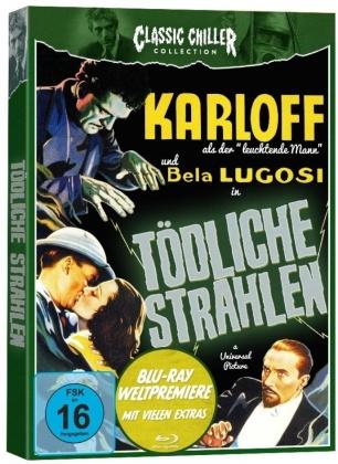 Tödliche Strahlen (1936) (Classic Chiller Collection)