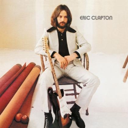 Eric Clapton - --- (2021 Reissue, LP)