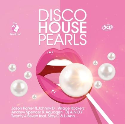 Disco House Pearls (2 CD)