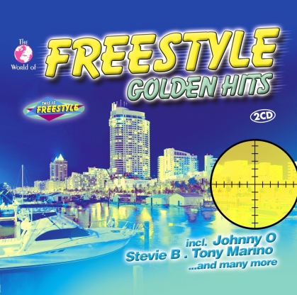 Freestyle Golden Hits (2 CDs)