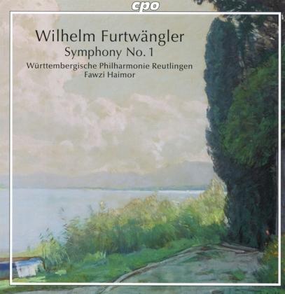 Wilhelm Furtwängler, Fawzi Haimor & Württembergische Philharmonie Reutlingen - Symphony No.1 In B Minor