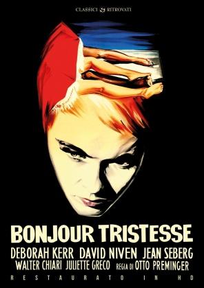 Bonjour tristesse (1958) (Classici Ritrovati, restaurato in HD, Neuauflage)