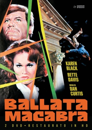 Ballata macabra (1976) (Horror d'Essai, restaurato in HD, Neuauflage, 2 DVDs)