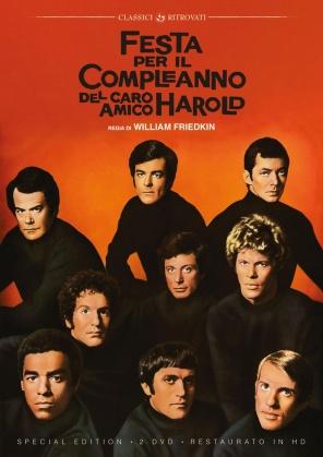 Festa per il compleanno del caro amico (1970) (Classici Ritrovati, Restaurato in HD, Edizione Speciale, 2 DVD)