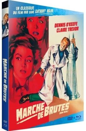 Marché de brutes (1948) (Blu-ray + DVD)