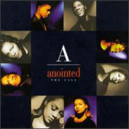 Anointed - Call (2021 Reprint)