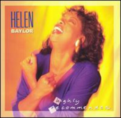 Helen Baylor - Highly Recommended (2021 Reprint)