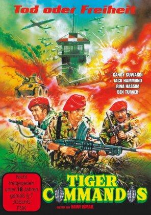 Tiger Commandos (1972)