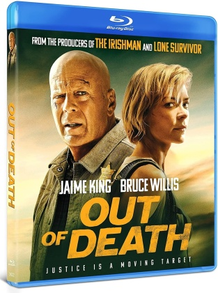 Out Of Death (2021)