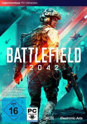 Battlefield 2042 (German Edition)