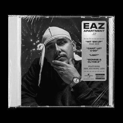 EAZ - Apartment 32