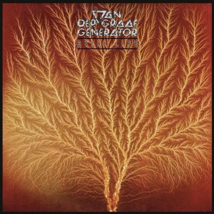 Van Der Graaf Generator - Still Life (2021 Reissue, 2 CDs + DVD)