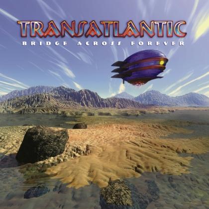 Transatlantic - Bridge Across Forever (2021 Reissue, inside Out, 3 LPs)