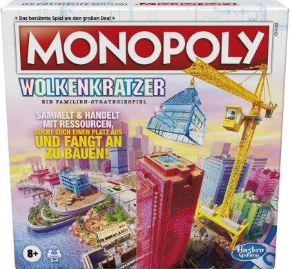Monopoly Wokenkratzer / Builder