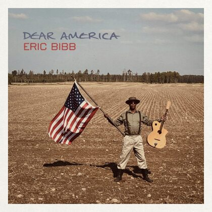 Eric Bibb - Dear America (Digipack)
